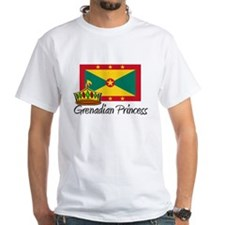 Grenadian Princess Shirt