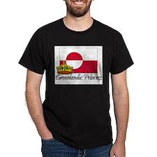 Greenlandic Princess T-Shirt