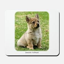 Swedish Vallhund Puppy 9Y165D-173 Mousepad