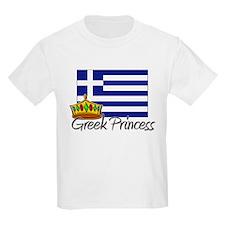 Greek Princess T-Shirt