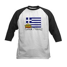 Greek Princess Tee