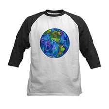 Earth Day Planet Tee