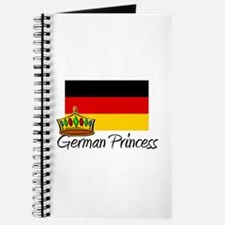 German Princess Journal