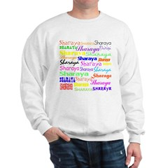 Sharaya Sweatshirt