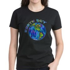Earth Day World Tee