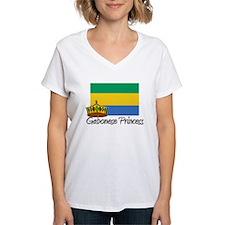 Gabonese Princess Shirt