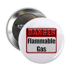 Danger: Flammable Gas Button