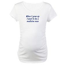WIGU Medicine Man Shirt