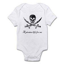 A pirates life for me Onesie