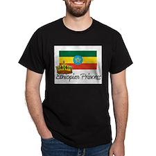 Ethiopian Princess T-Shirt