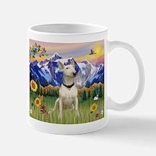 Mt Country/Bull Terrier Mug