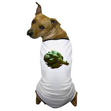 Artichoke Dog T-Shirt