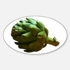 Artichoke Decal