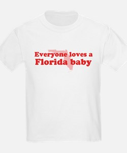 (any state) Everyone loves a T-Shirt