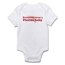 (any state) Everyone loves a Infant Bodysuit