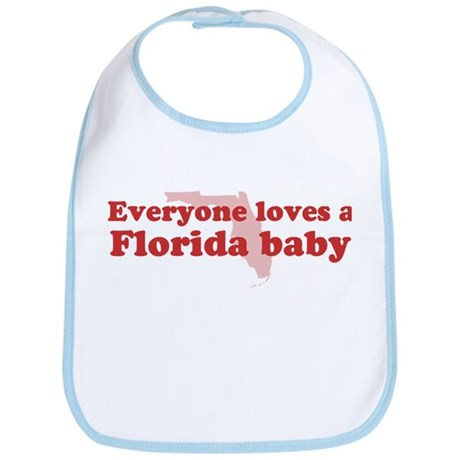 (any state) Everyone loves a Bib