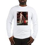Accolade/Bull Terrier 1 Long Sleeve T-Shirt
