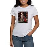 Accolade/Bull Terrier 1 Women's T-Shirt