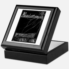 Premature Burial Keepsake Box