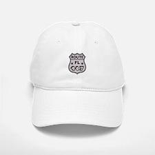 Reppin' 407 Baseball Baseball Cap