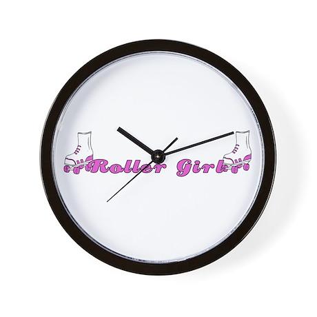 TRENDY SKATER Wall Clock