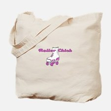 ROLLER STYLE Tote Bag