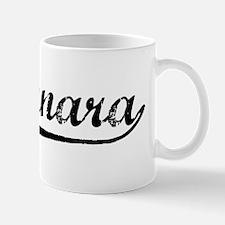 Vintage Dayanara (Black) Mug