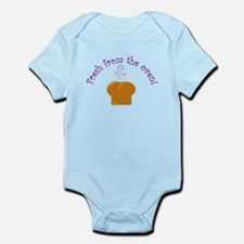 Fresh from the Oven Onesie