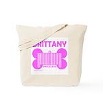 BRITTANY PRICELESS Tote Bag
