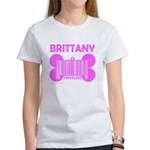 BRITTANY PRICELESS Women's T-Shirt