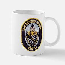 USS REUBEN JAMES Mug