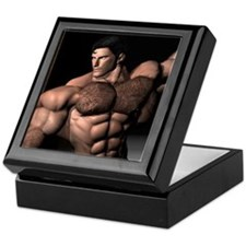 David Dark Desires Keepsake Box