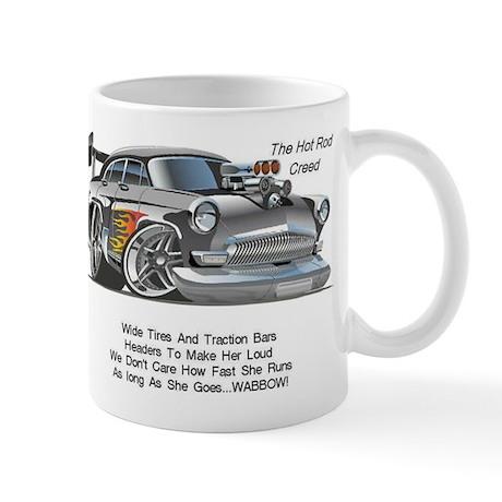 creed3bestone Mugs