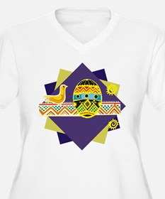 Spring Chick and Egg T-Shirt
