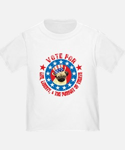 Vote for Pug T