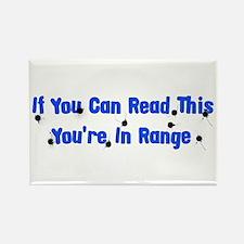In Range Rectangle Magnet