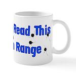 In Range Mug