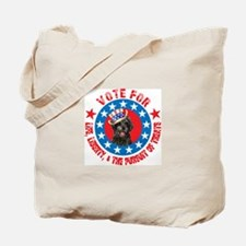 Vote for PWD Tote Bag