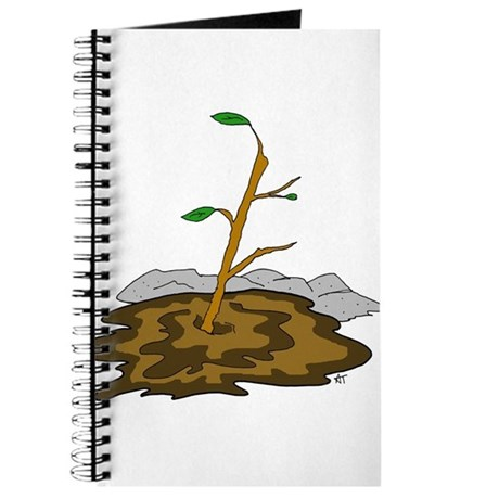 Stick In The Mud Journal