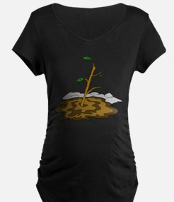 Stick In The Mud T-Shirt
