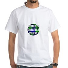 World's Greatest Priest Shirt