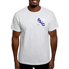 St. Joseph's Youth Group Ash Grey T-Shirt