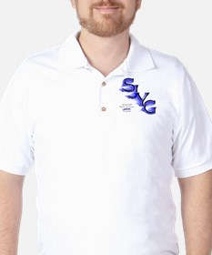 St. Joseph's Youth Group Golf Shirt