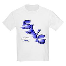 St. Joseph's Youth Group Kids T-Shirt