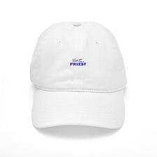 Trust Me I'm a Priest Baseball Cap