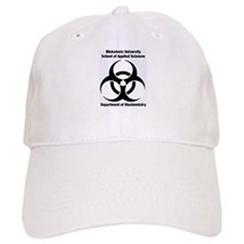 Unique Biohazard Baseball Cap