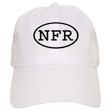 NFR Oval Cap