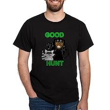 Raccoon Hunting Hound T-Shirt