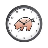 Nursery pig Basic Clocks