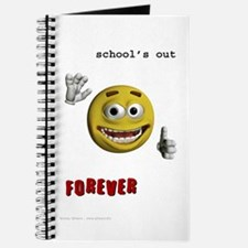 School's out Journal